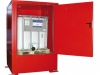 Brandschutz-Container für IBC-Container