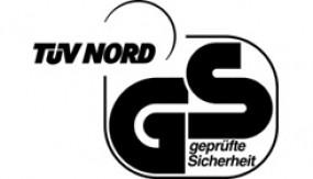 TÜV Nord Geprüfte Sicherheit