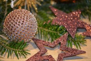 Frohe Weihnachten