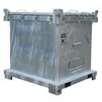 Berge-Großbehälter für IBC-Container