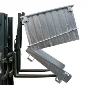 Klappbodenbehälter HKB-70