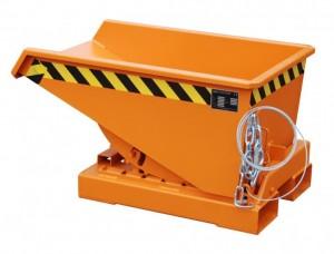 Kippbehälter EXPO-150 für Gabel-Stapler
