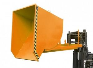 Kippbehälter BKM-150 für Stapler