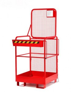 Arbeitskorb für Stapler Typ RAK-ONE - jetzt im Angebot für 390€